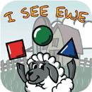 I See Ewe