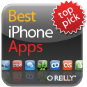 O'Reilly Best iPhone App