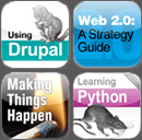 O'Reilly iPhone App Books