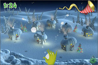 Grinchmas Screenshot