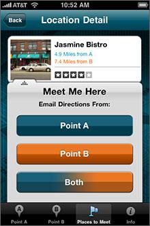 MeetMe Screenshot