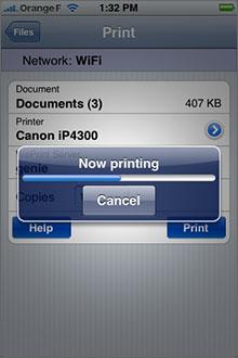 Print n Share Screenshot