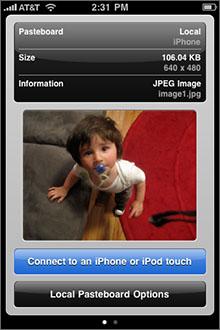 Swap It Screenshot