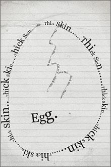 Type Drawing Screenshot