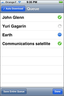 Wikipanion Plus Screenshot