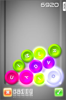 WordCrasher Screenshot