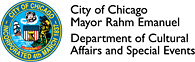 City of Chicago - Mayor Rahm Emanuel - Department of Cultural Affairs and Special Events
