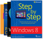 Save 40-50% In Celebration of Windows 8