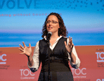 TOC 2011 Speaker