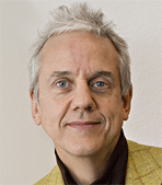 Patrick Pexton