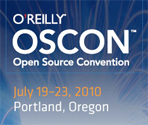 OSCON Conference 2010