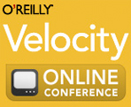 O'Reilly Velocity Online Conference 2009