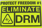 DRM-Free Day, forever.