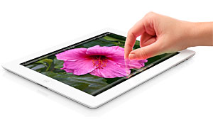iPad third generation