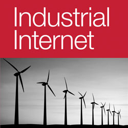 Industrial Internet report
