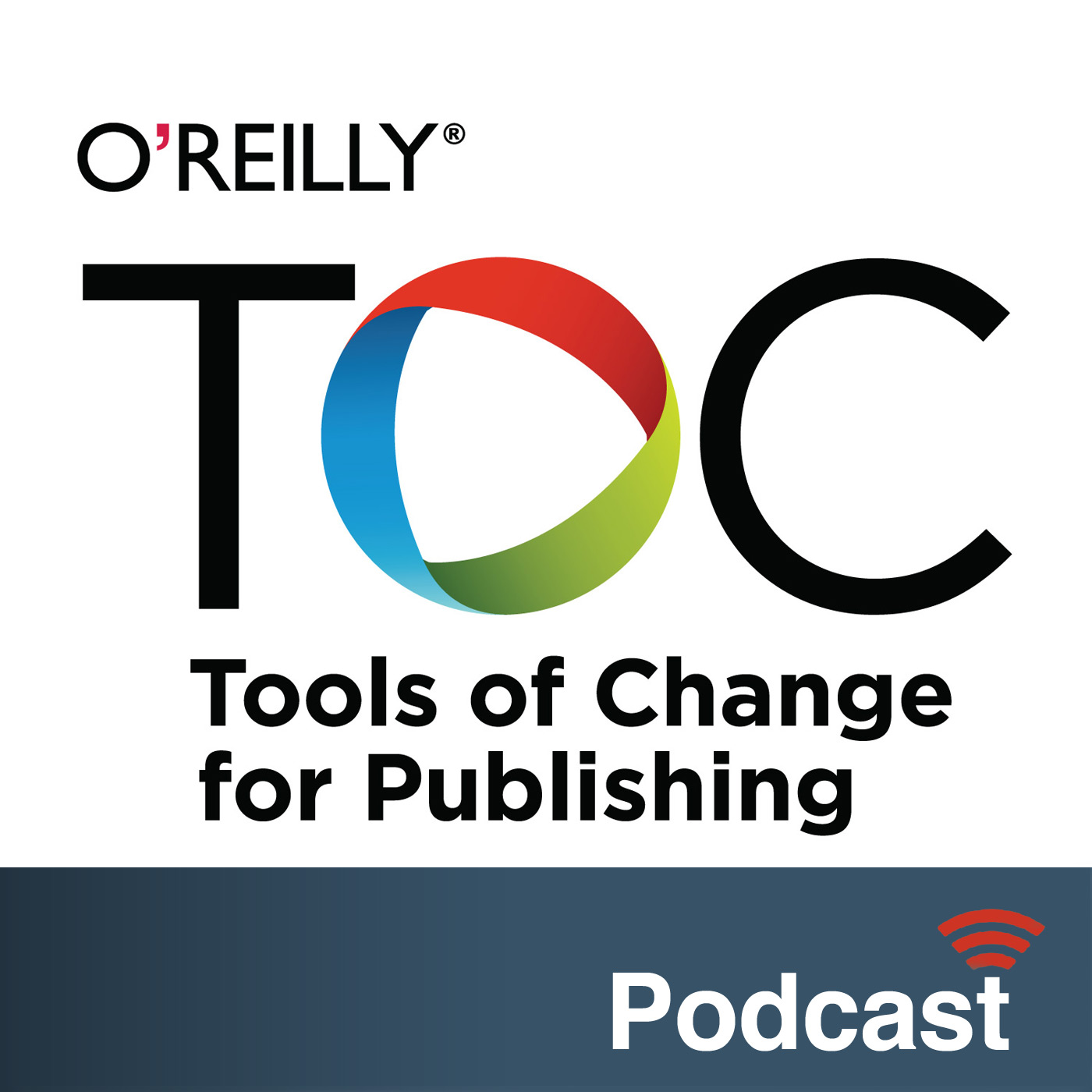 Tools of Change for PublishingTools of Change for Publishing