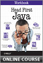 Online Course: Head First Java Live